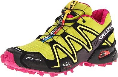 Salomon Speedcross 3 CS L30878700 Damen Sportive Sneakers