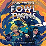 The Fowl Twins (Artemis Fowl: The Fowl Twins)