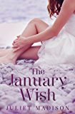 The January Wish (Tarrin's Bay Series)