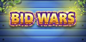 Bid Wars by Tapps - Top Apps and Games