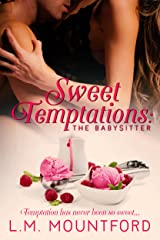 Sweet Temptations: The Babysitter Kindle Edition