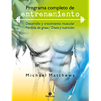 Programa completo de entrenamiento (Musculación)