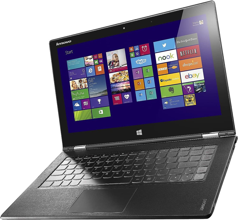 Lenovo IdeaPad Yoga 2 Pro - Ordenador portátil i7-4500U, 8GB RAM ...