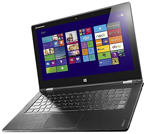 Lenovo IdeaPad Yoga 2 Pro - Ordenador portátil i7-4500U, 8GB RAM, 512GB SSD, WQXGA+, MultiTouch, Windows 8.1