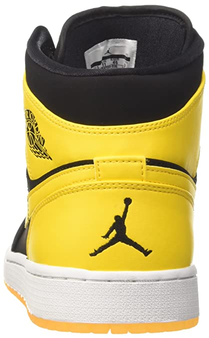 Amazon.com | Air Jordan 1 Mid