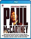 A MusiCares Tribute To Paul McCartney (BluRay) [Blu-ray]