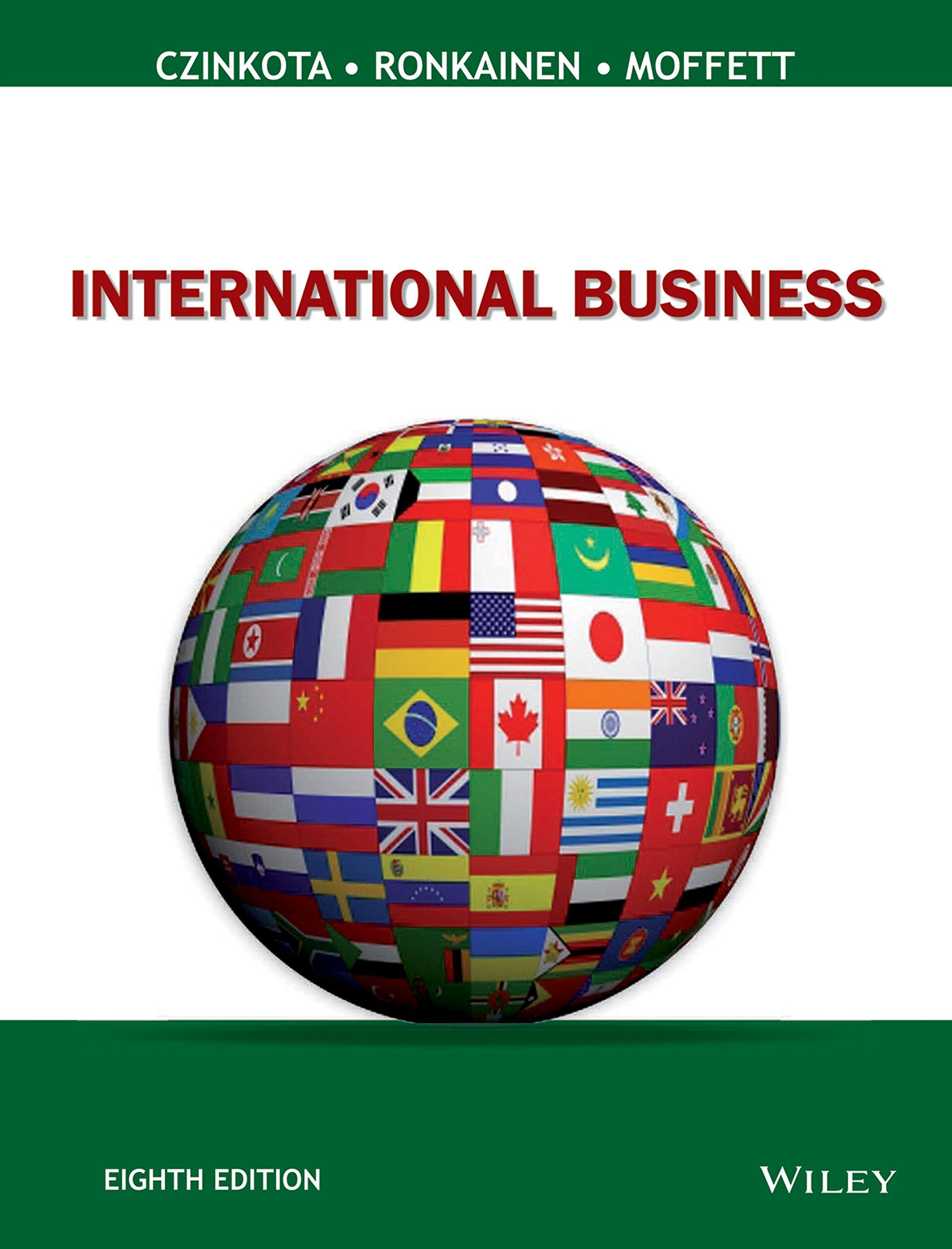 Download International Business ebook