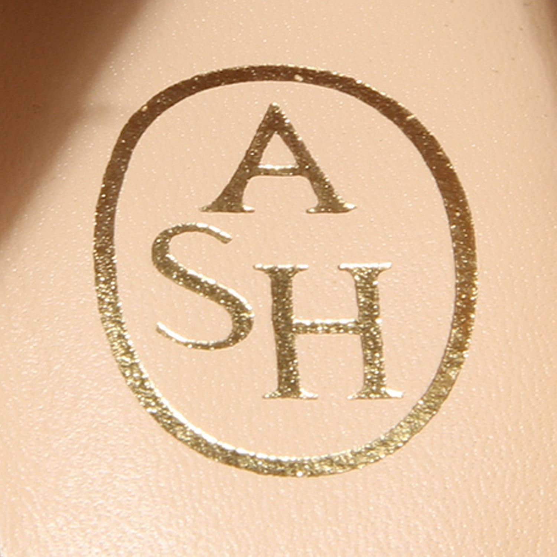 ASH 88352 Decollete spuntata Great schuhe Scarpa damen schuhe Great damen 6569bb