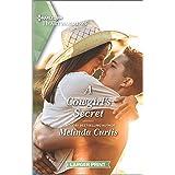 A Cowgirl's Secret: A Clean Romance (The Mountain Monroes Book 9)