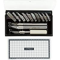 Arteza Juego de cuchillas para manualidades | Cutter