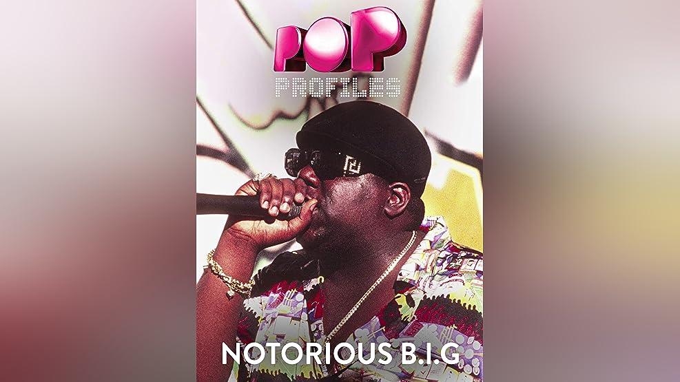Notorious B.I.G: Pop Profiles