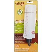 Living World RC Hagen 61540 Guinea Pig Bottle, 16 oz with hanger