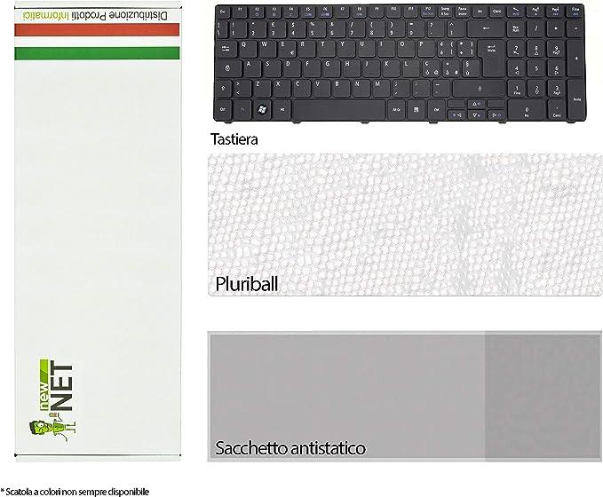 Tastiera ORIGINALE Acer TravelMate 5744-BIC50 iStockisti