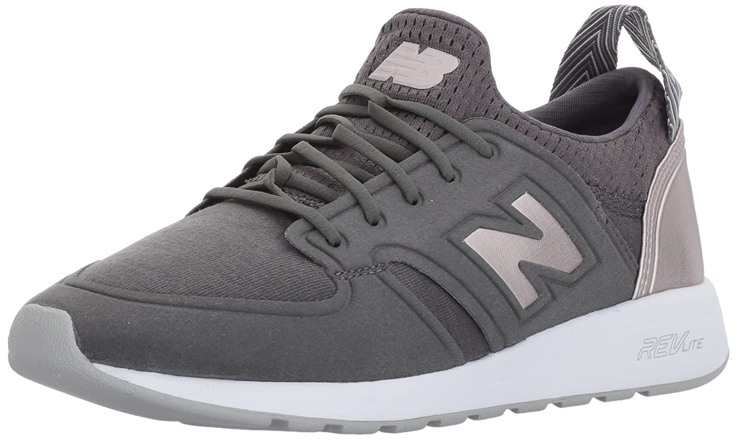 New Balance WRL 420 B SF Dark Grey 41 EU|Gris