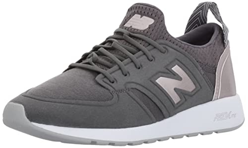 Sneaker NEW BALANCE WRL420 SF Color Grigio