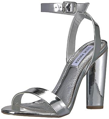 62de5789be9 Steve Madden Women s Treasure Dress Sandal