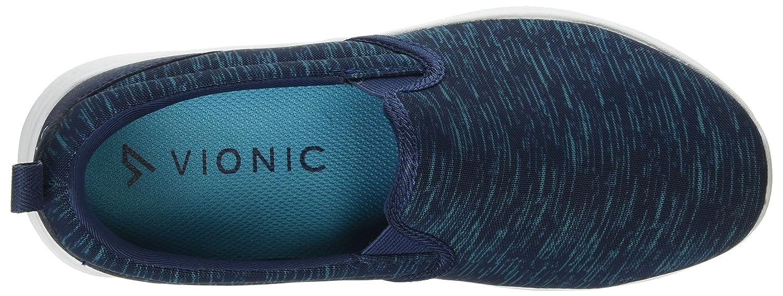 Vionic Women's B018VL0UMC Agile Kea Slip-on B018VL0UMC Women's 8 B(M) US|Navy 513a3b