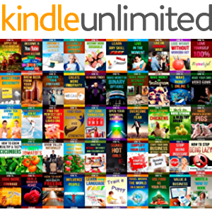 "50 ""HOW TO"" books in 1: Personal Development, Self Improvement, Self Help, Business Skills, Life Skills, Relationships…"