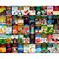 """50 """"HOW TO"""" books in 1: Personal Development, Self Improvement, Self Help, Business Skills, Life Skills, Relationships…"""