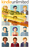 The Character Case File: A Workbook for Writing Realistic Fictional Characters