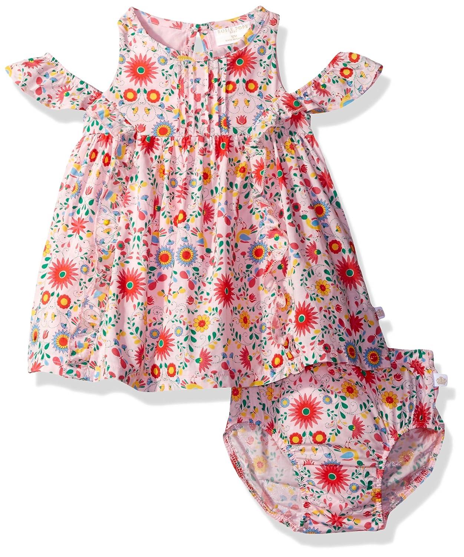 18M Stripe Rosie Pope Girls Baby Newborn /& Infant Playwear Sets
