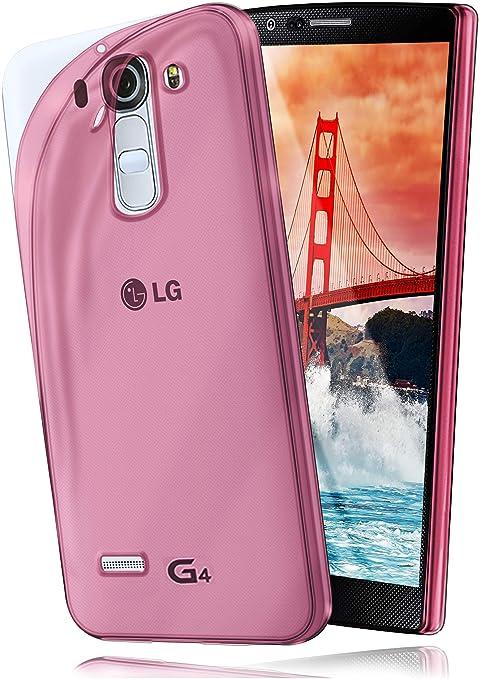 MoEx Funda Protectora OneFlow para Funda LG G4 Carcasa ...