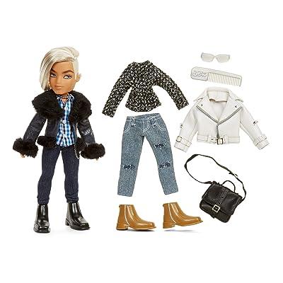 Bratz Collector Doll- Cameron, Multicolor: Toys & Games
