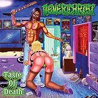 Taste Of Death (Vinyl)