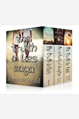 The Truth in Lies Saga Kindle Edition