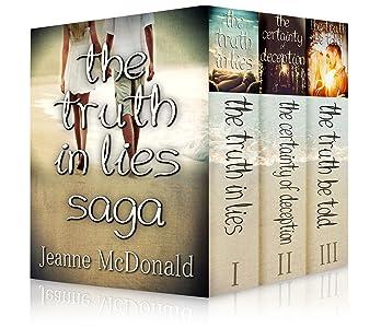 The Truth in Lies Saga