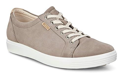 Leistungssportbekleidung schön Design vielfältig Stile ECCO Shoes Women's Soft 7 Lace Fashion Sneakers