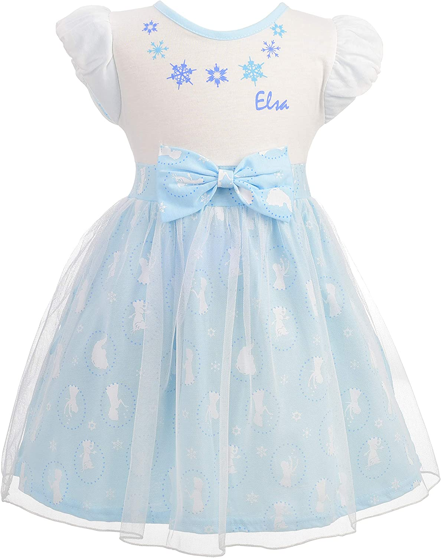 Dressy Daisy Princess Dress for Baby Girls Toddler Girls Little Girls