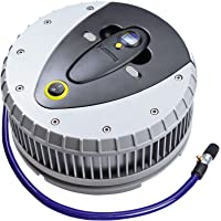 Michelin 92412 Digital high-performance compressor with LED and removable tire pressure tester