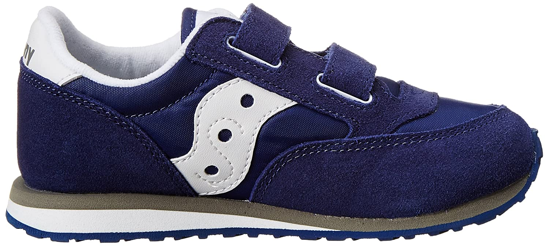 Saucony Zapatillas Jazz HL Baby #82000-1 Azul/Blanco EU 22 q4xuRtQpYl