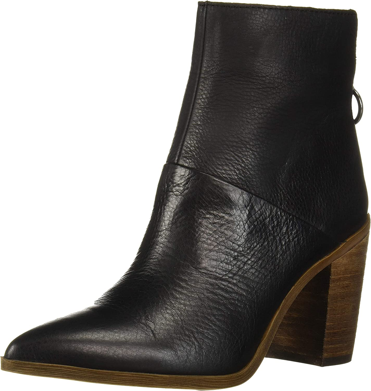 Franco Sarto Women's Mack Ankle Boot