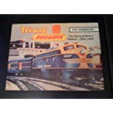 Tri-ang Railways, Vol. 1, 1950-1965: The Story of Rovex: Rovex Story