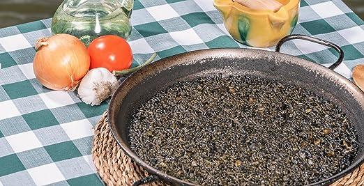Amazon.com : La Fallera Valencian Paella Pearl Rice/Arroz Redondo de La Albufera Valencia para Paella (2) : Grocery & Gourmet Food