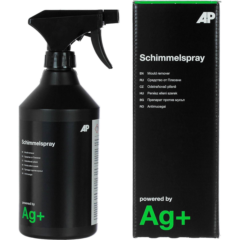 Ag+ Spray