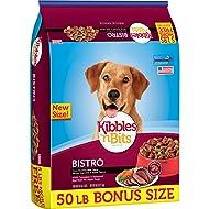 Kibbles 'n Bits Bistro Dry Dog Food