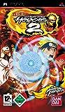 Naruto - Ultimate Ninja Heroes 2