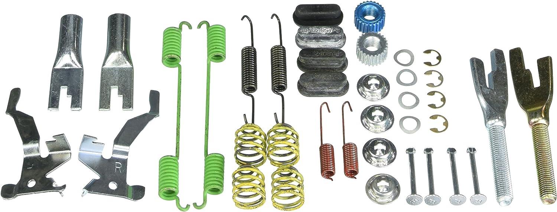 Carlson H2310 Rear Drum Brake Hardware Kit