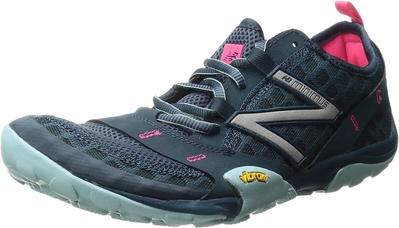 Zapatillas de trail running WT10v1 para mujer, Tornado / Storm Blue, 7 B US: Amazon.es: Zapatos y complementos