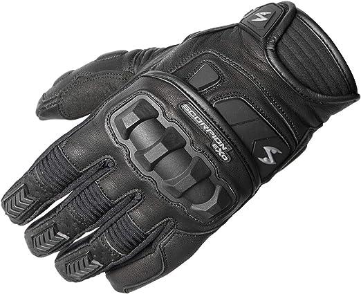 XXX-Large Scorpion EXO Klaw II Gloves Grey