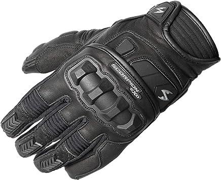 Scorpion EXO Klaw II Gloves Black Medium