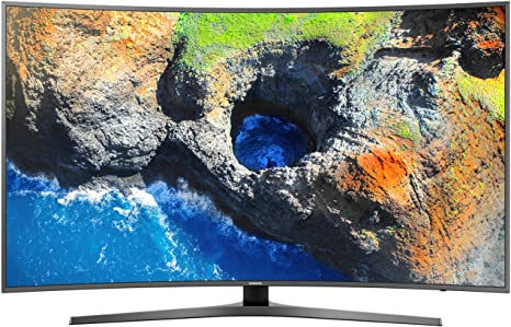 Samsung Serie 6 MU6645 - Smart TV de 55