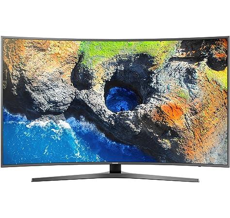 Samsung TV 49MU6655 - Smart TV DE 49