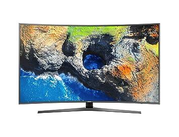 d349d4c07ec1b Samsung Serie 6 MU6645 - Smart TV de 55 quot  (3840 x 2160