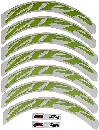 Zipp 808disc Keine Grenze Logo 700 C Komplett Für 1 X Rad