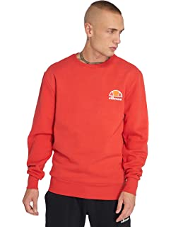 7665375270bd6 ellesse Eh F Hoodie Capuche Bicolore Rose, Sweat-Shirt - XS  Amazon ...
