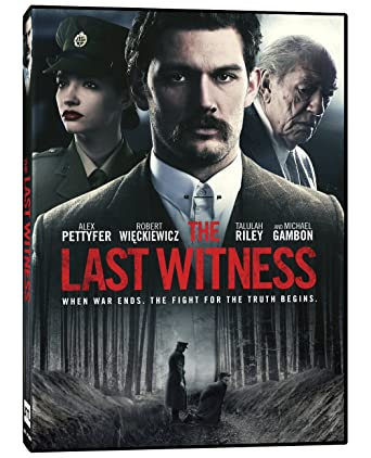 THE LAST WITNESS EBOOK